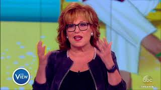Ladies Get Lit: Joy Behar Shares Her Summer Reads | The View