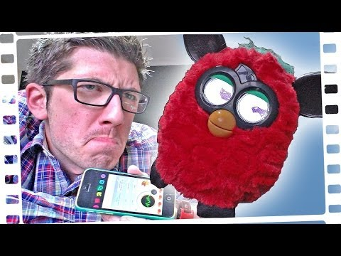 Furby (2014) - Review - HD