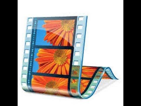 Descargar e Instalar Windows Movie Maker 6.0 - En Español - Full - 32 & 64 bits