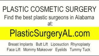 Plastic Surgery Alabama | Find the best cosmetic surgeons in Alabama