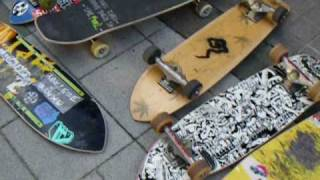 Re:Shape Skateboard 2