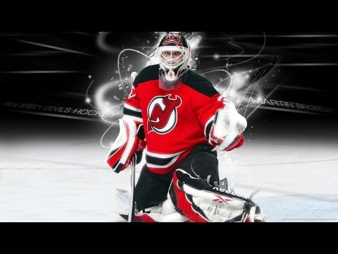Martin Brodeur Best Saves | HD |
