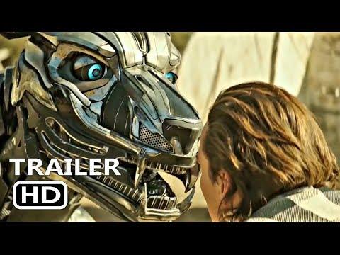 AXL Official Trailer (2018)