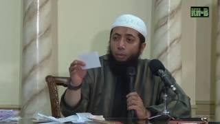 Gembong Salafy Wahabi yg Sesat Khalid Basalamah mengatakan wali songo Salah