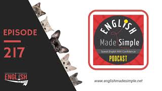 [217] What is the Process of Learning English in Australia? Part 1