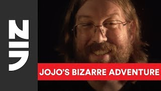 JoJo's Bizarre Adventure Set 3 | Tarot Reading | VIZ