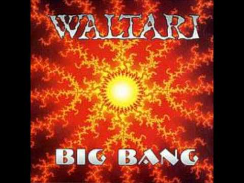 Waltari - Quick As A Day