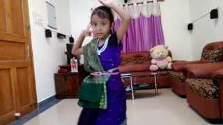 Dhitang Dhitang Bole -- Shriya Nayak