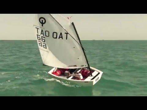 Qatar Optimist Educational Video