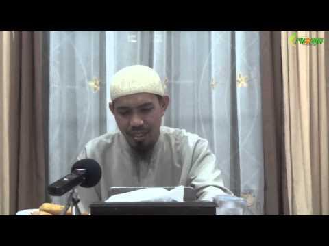 Ust. Muhammad Rofi'i - Tidak Tergesa-gesa Dalam Mengambil Suatu Hukum