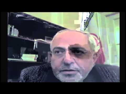 Video Conference with Dr. Mohammad Javad Zarif, Iranian Minister of Foreign Affairs