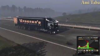 (Game Simulator PC) Euro Truck Simulator 2