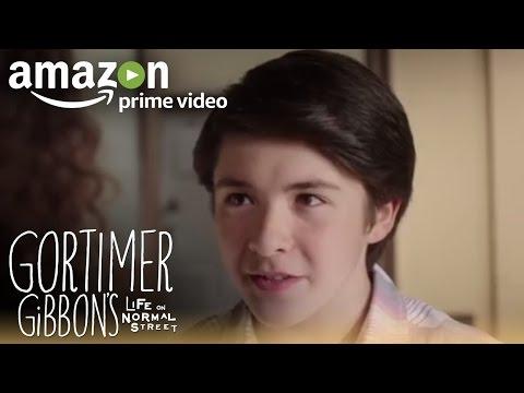 Gortimer Gibbon's Life on Normal Street - Trailer