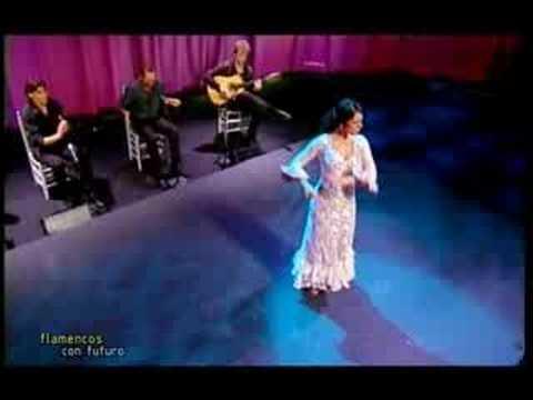 Leonor Leal - Granaina 3