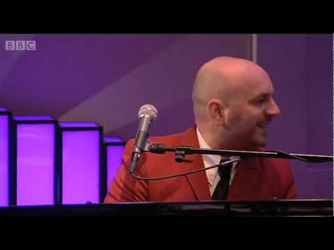 Elio Pace - Talk About The Good Times (Live on 'Weekend Wogan' BBC Radio 2)