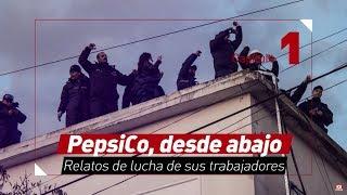 PepsiCo, la ruta de las papas Sabritas