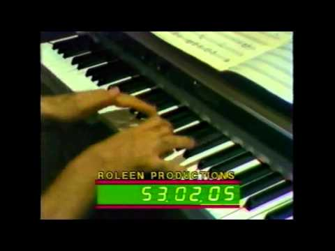 DICK CULLY BIG BAND - POINTER SISTERS TRIBUTE 'JUMP'