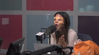 What Jenna Likes Ft Animal Masks