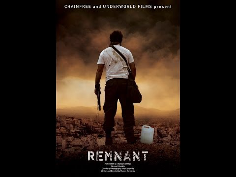 Remnant (2010) (Post Apocalyptic Short Film)
