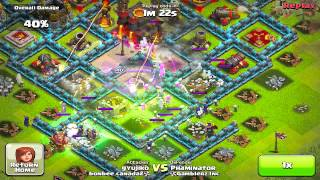 Game COC (Clash of clans) 2014