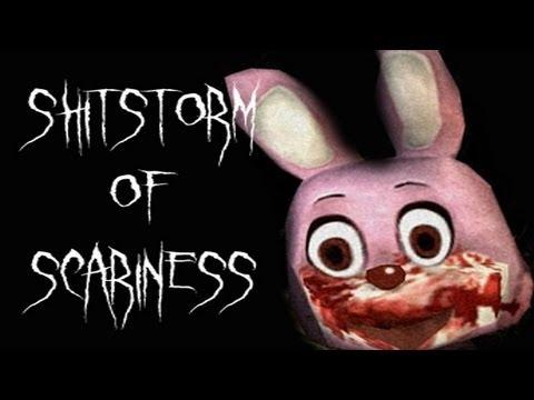 Silent Hill 3 - Matt & Pat's Shitstorm of Scariness