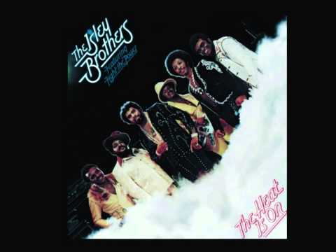 Isley Brothers - Shout, Pts. 1 & 2