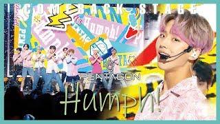 [Comeback Stage] PENTAGON - Humph!, 펜타곤 - 접근금지 Show Music core 20190720