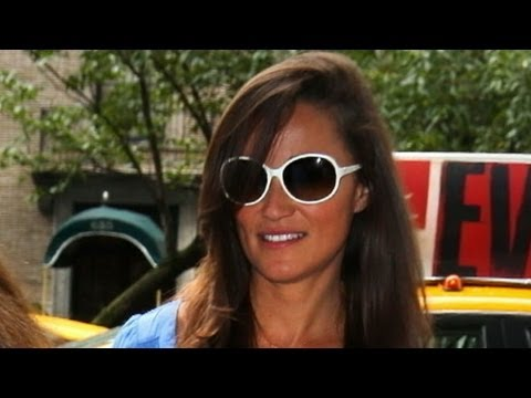 Is Pippa Middleton Moving to New York City?