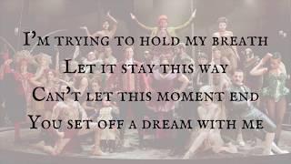 Loren Allred - Never Enough (Lyrics)