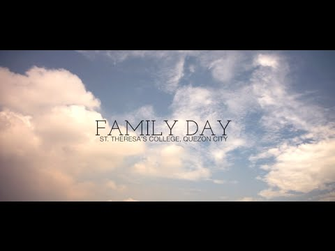 Family Day: 2014