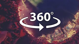 Download lagu Tomorrowland 2019 - FOLLOW ME AROUND in VR 360° with Highlights and Fun Facts