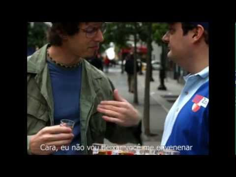 The Lonely Island - Threw It On The Ground [LEGENDADO PT-BR] (1080p HD)