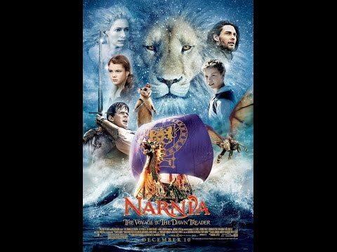 The Chronicles Of Narnia: The Voyage Of The Dawn Treader - Movie Review
