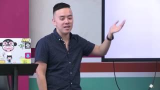Growth tools | Justin Wu