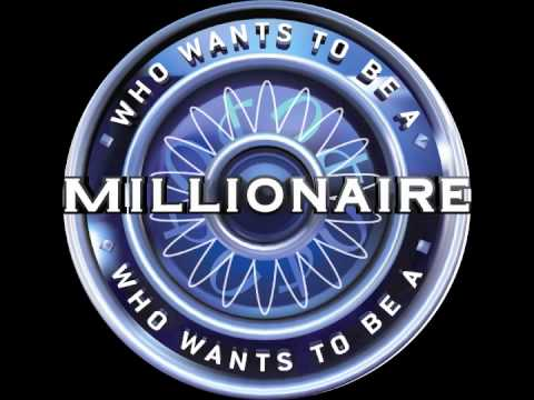 Who Wants To Be A Millionaire Shuffle Soundboard Version 2 video