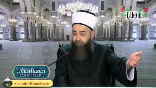 Cübbeli Ahmet Hocaefendi ile Ramazan Sohbetleri 12 Bölüm 29 06 2015