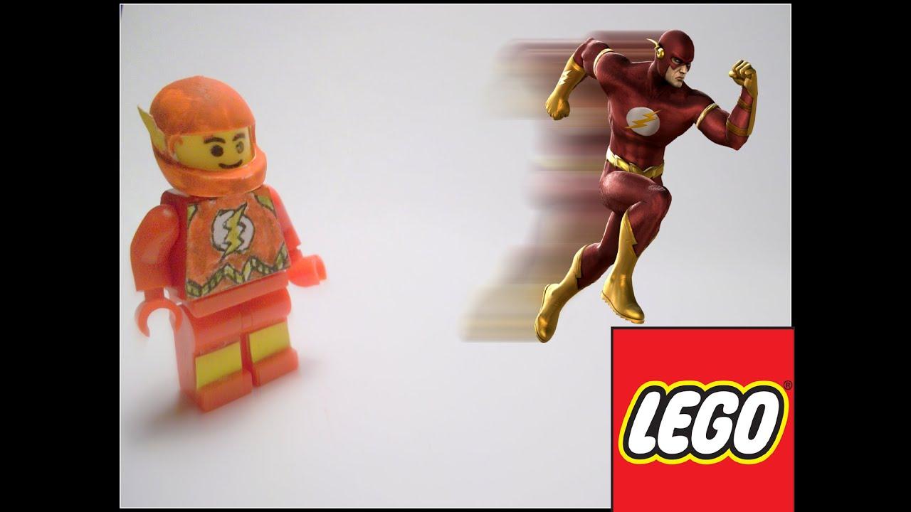 Лего мортал комбат своими руками