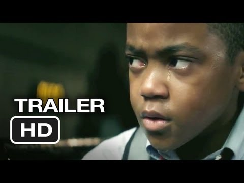 LUV TRAILER (2012) - Common, Danny Glover Movie HD
