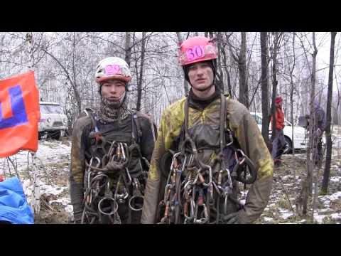 """Соревнования по горному туризму """"Связки 2013"""""""