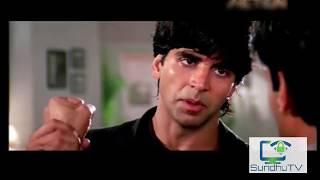 akahsy kumar best fight scene in the all movie.With Sunil shetty only on SundhuTv
