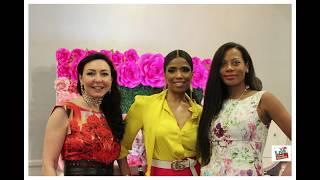 VIP LIVE EMPOWERMENT TALKSHOW WITH TRESSA SMILEY