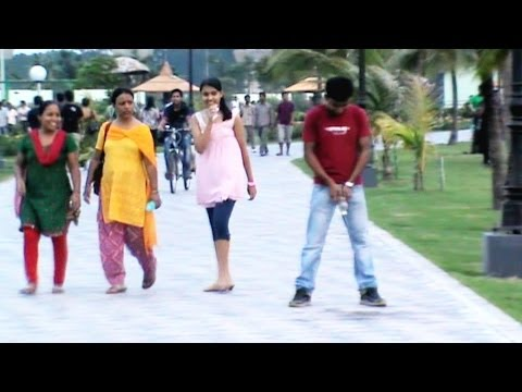 Pee Prank Should Be Funny Like That - Prank In India video
