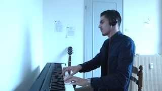 M83 Wait Kygo Remix Piano Sheet Music