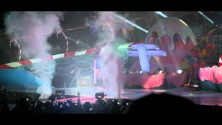 Katy Perry Video - // Katy Perry // 2011.09.03 - Mexico City, Mexico [ Palacio De Los Deportes ] [ Full HD ]
