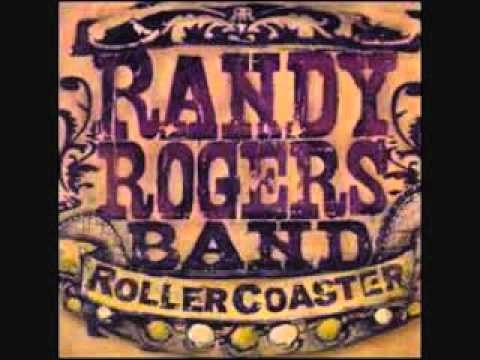 Randy Rogers Band - Down & Out