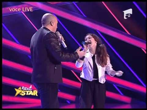 Fabian, Lara - Bambina (version guitare / vo