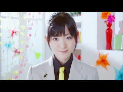 Buono!ボーノ ☆ gachinko de ikou! ガチンコでいこう!【close up PV】 HQ + HD