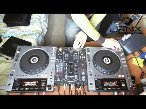 DJ Jenix - Big Room mix