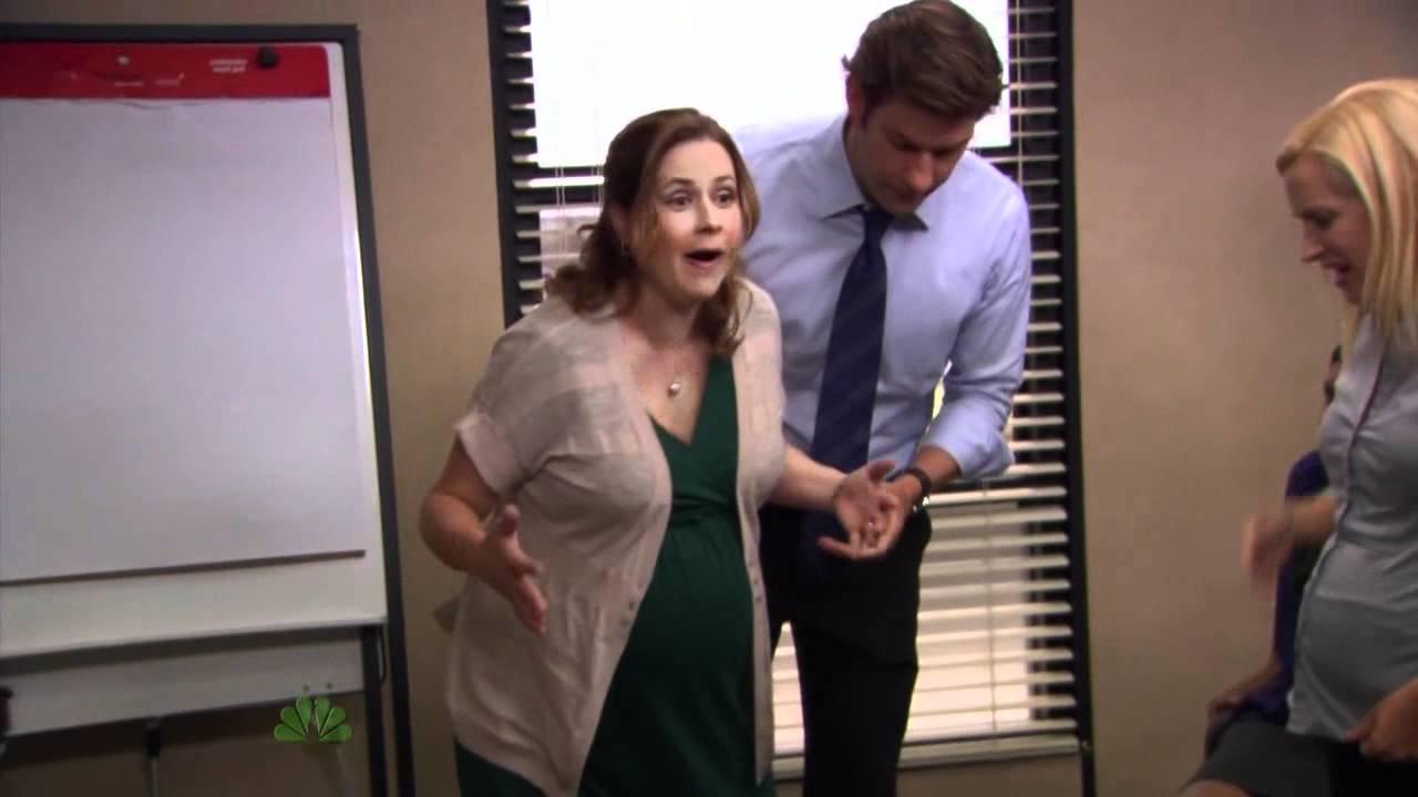 Pam beasley porn