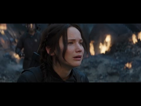Misc Soundtrack - The Hunger Games Mockingjay - The Hanging Tree